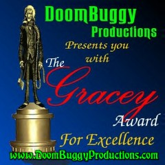 The Gracey Award!