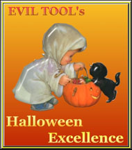 EvilTool's Hallowe'en Excellence Award