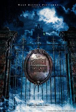 Haunted Mansion Faq Better Haunts Special